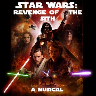 Star Wars A Musical p.III
