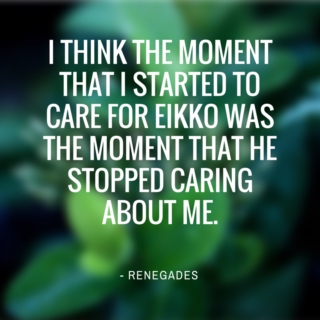 To Eikko, From Someone Who Misses You (SIDE B)