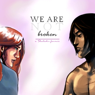 we are (not) broken