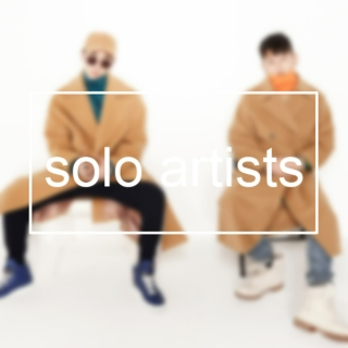 ↑100 of 2015: solo artists