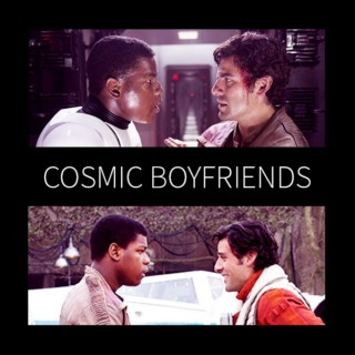 cosmic boyfriends