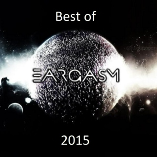 Eargasm Best of 2015