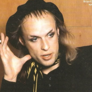 Six Degrees of Brian Eno