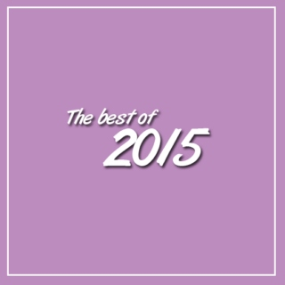 The Best Of K Music 2015