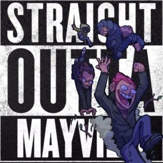 straight outta mayview