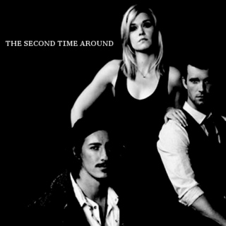 the second time around: a ficmix for seams