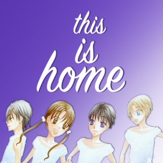 this is home - an alice academy mix