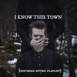 I KNOW THIS TOWN