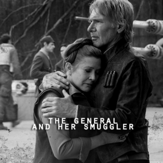 The General and Her Smuggler