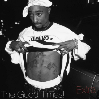 The Good Times! Extra