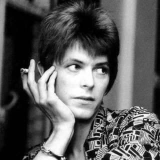 A Hint of Mint - Volume 35: David Bowie