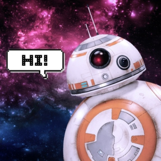The Droid Says: Hi!