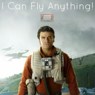 I Can Fly Anything!
