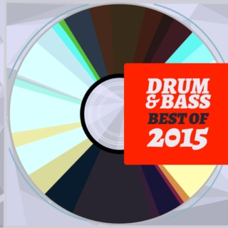 Best Of 2015 - Drum & Bass