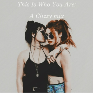 this is who you are