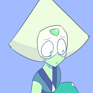 troubled gem