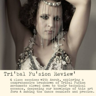 Curious verses Tribal Fusion Review