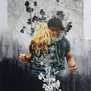 may we meet again. {bellarke}