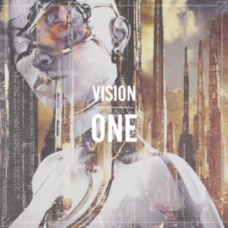 vision one: the neon future