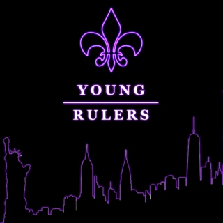 YOUNG RULERS