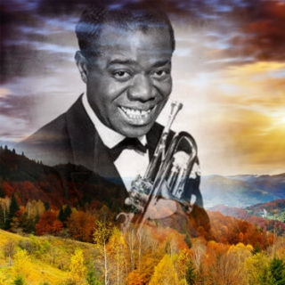 Hey Pops! Louis Armstrong's Tunes!