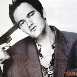 Music Inspired by Quentin Tarantino movies