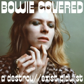 Bowie Covered