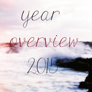 Year overview 2015