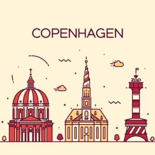 Copenhagen Dream