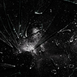 shattered // a playlist for the broken-hearted