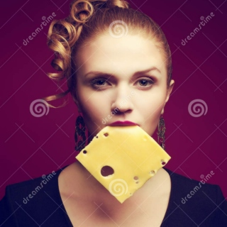 Girly Music with extra cheese