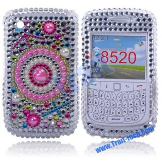 BLING BLING CELL PHONE MIX