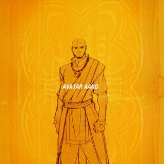 I'm the avatar, this is my path...