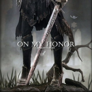 On My Honor