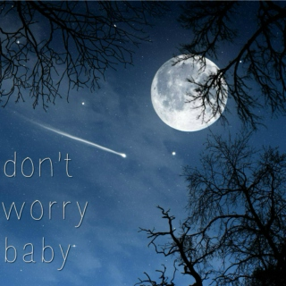 Don't Worry, Baby