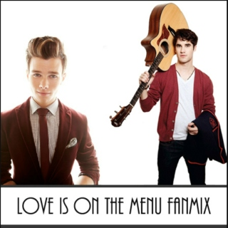 Love is on the Menu fanmix.