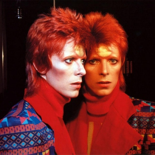 moonage daydream: the david bowie songbook