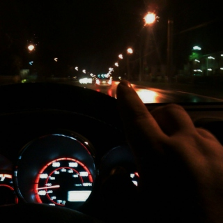 Latenight Smoke Ride
