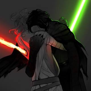 kiss with a sith