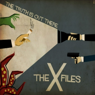 X-Philes Playlist