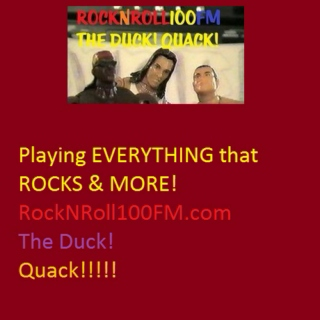RockNRoll100FM.com's Top 10 songs of all-time!!!
