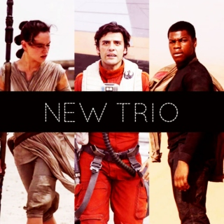 THE AGE OF THE NEW TRIO