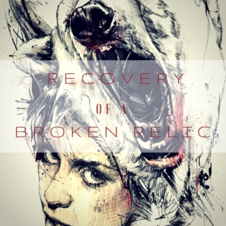 Recovery Of A Broken Relic