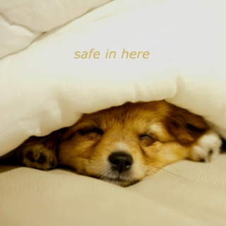 safe in here