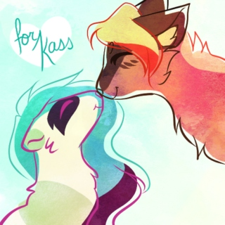 ♡ [for kass]