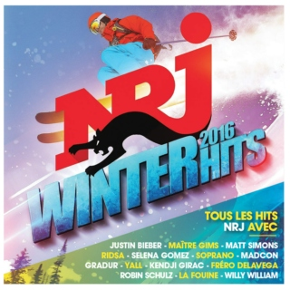 VA-NRJ Winter Hits 2016
