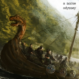 A Norse Odyssey