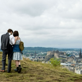 A Love Letter From Edinburgh