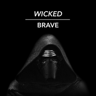 the wicked and the brave