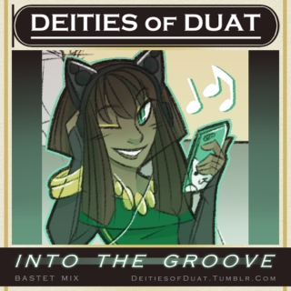 BASTET // Into The Groove